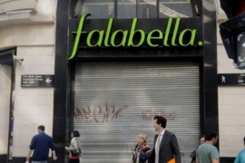 Se va Falabella: cómo ofertar en su tercer subasta online