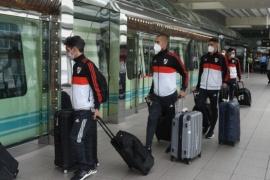 Problemas en River: un jugador quedó varado y debió regresar a Argentina