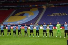 Escándalo en la Copa América: detienen a un empleado de la selección uruguaya por acoso sexual