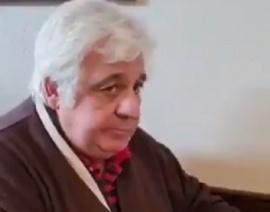 Escándalo con Alberto Samid: violó la prisión domiciliaria y lo echaron de un restaurante a los gritos
