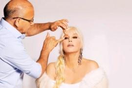 La última publicación del maquillador de Susana Giménez antes de morir de coronavirus