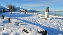 """""""Destino seguro"""": Ushuaia pica en punta y lanza su temporada de turismo invernal"""