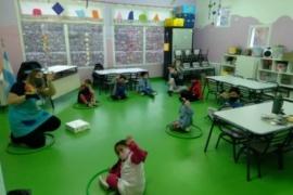 Comenzaron las clases bajo la modalidad de presencialidad combinada en El Calafate y Perito Moreno