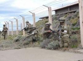 Río Gallegos: Instalarán carpa para la inscripción al Ejército Argentino