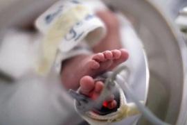 Nació bebé prematuro y con coronavirus en Córdoba