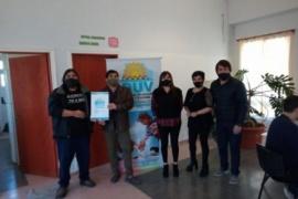 Concretaron jornada integral de IDUV en la localidad de Gobernador Gregores