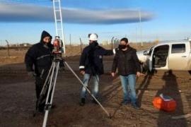 El Gobierno de Santa Cruz comenzó las obras de extensión de redes de gas en Koluel Kaike
