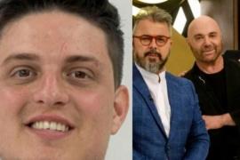 """Damián de Bake Off cuestionó las devoluciones del jurado en la final de """"Masterchef"""""""