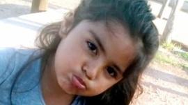 Continúa la búsqueda de Guadalupe Lucero
