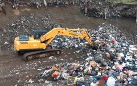 Abordan la problemática de la basura y el ambiente