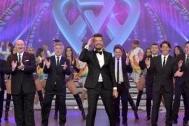 """Marcelo Tinelli anunció la suspensión de """"Showmatch"""""""