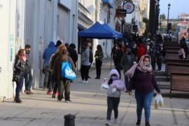 Cifras positivas en Magallanes: disminuyeron en más de 30% sus casos en la región