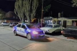 La policía investiga un hecho de robo en Río Gallegos