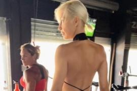 Todo sobre el Fit-model, el torneo en el que participará Ingrid Grudke