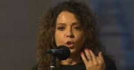 Patricia Sosa recordó el momento en que encontró a Oscar Mediavilla con 5 mujeres en Rusia