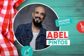 Abel Pintos confirmó la fecha de su casamiento