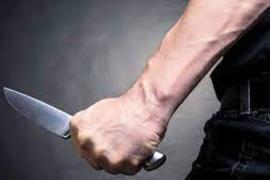 Mujer detenida tras agredir a su pareja