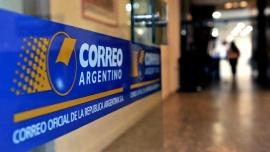 Decretaron la quiebra del Correo Argentino S.A