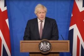 Inglaterra sin restricciones a partir del 19 de julio