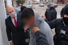Detuvieron a uno de los autores del violento asalto a los abuelos
