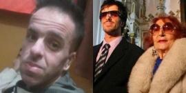 Preocupación por la salud de Reinaldo, el viudo de Adelfa: intentó suicidarse en la cárcel