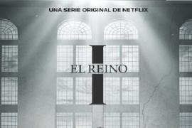"""""""El Reino"""": La nueva serie argentina de Netflix"""