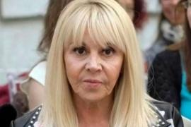 La dolorosa pérdida de Claudia Villafañe
