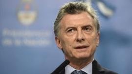 """Bolivia podría """"pedir la captura"""" de Macri por envío de material bélico"""