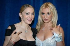 Madonna exigió el fin de la tutela de Britney Spears