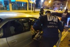 Secuestraron drogas durante operativos en El Calafate