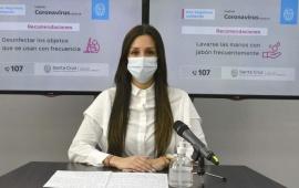 En Santa Cruz se aplicaron más de 186 mil dosis contra el COVID