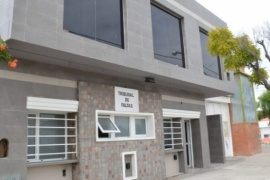 El Tribunal de Faltas de Trelew inicia la feria administrativa