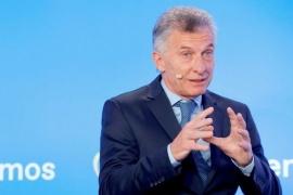 """Mauricio Macri: """"Al final tenemos 10% más de pobres y 100 mil muertos por coronavirus"""""""