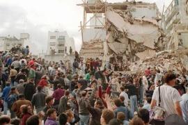 AMIA: acto conmemorativo por los 27 años del atentado