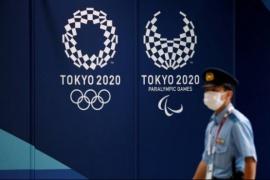 Tokio preocupa con su cifra de contagios a días de los JJ.OO.