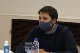 """Leandro Zuliani: """"La política es el arte de lo imposible"""""""