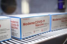 Moderna, una vacuna con tecnología innovadora y una eficacia del 94,1% contra el coronavirus