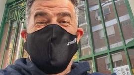 """Julián Weich fue trasladado a terapia intensiva """"por mayor requerimiento de oxígeno"""""""