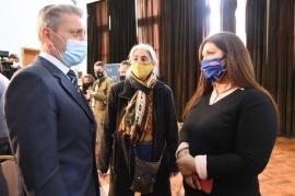 Mariano Arcioni:  fuerte mensaje y denuncia hacia ATECH