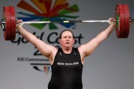 Tokio 2020 tendrá una atleta transgénero