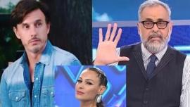 """Jorge Rial apuntó contra Roberto García Moritán: """"No tiene nombre"""""""