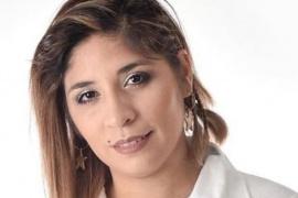 Cómo sigue la salud de Rocío Quiroz tras el grave accidente automovilístico