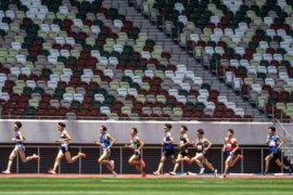 Tokio 2020: Cómo afecta la falta de público al desempeño de los deportistas