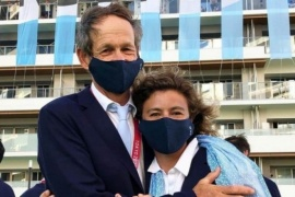 La historia de Santiago Lange y Cecilia Carranza, los abanderados argentinos en los Juegos Olímpicos