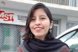 En Chubut, Emilse Saavedra vs Gloria Saez