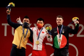 Tokio 2020: Estas son las medallas de oro obtenidas este domingo