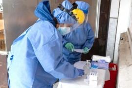 Los contagios en Santa Cruz en medio de receso invernal