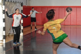 Con partidos de altísimo nivel, se jugó la cuarta fecha de la Liga Municipal de Handball