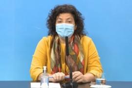 Carla Vizzotti estimó que para fin de año estarán vacunados con dos dosis todos los mayores a 3 años