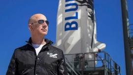 Jeff Bezos le ofreció un descuento a la NASA para construir una sonda lunar